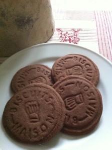 Sables-au-chocolat
