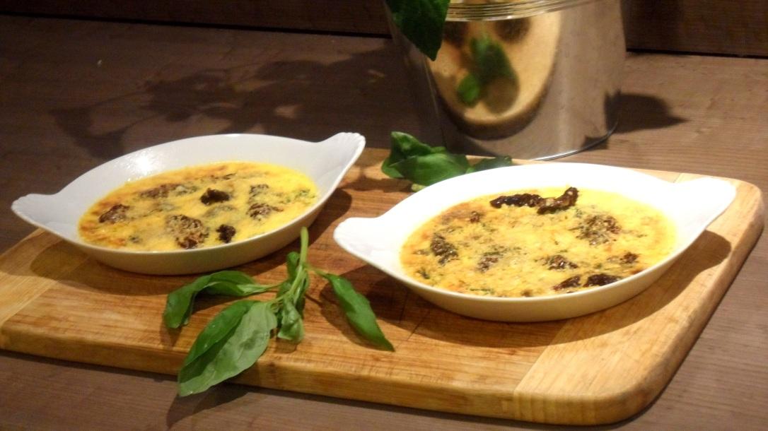 Crème brûlée au parmesan et tomates 2.JPG