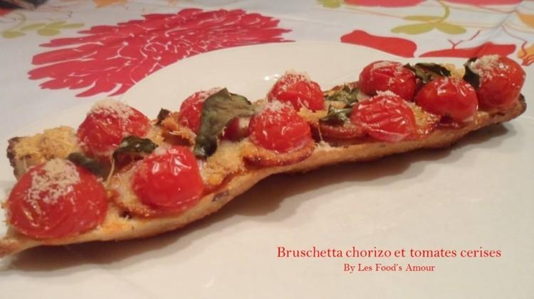 briscetta-baguette