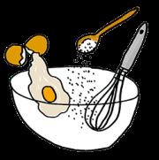 oeufs au lait