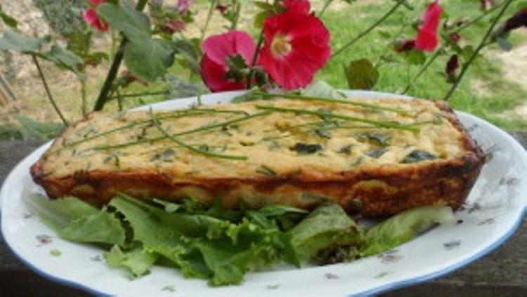 flan-de-cougettes-au-camembert