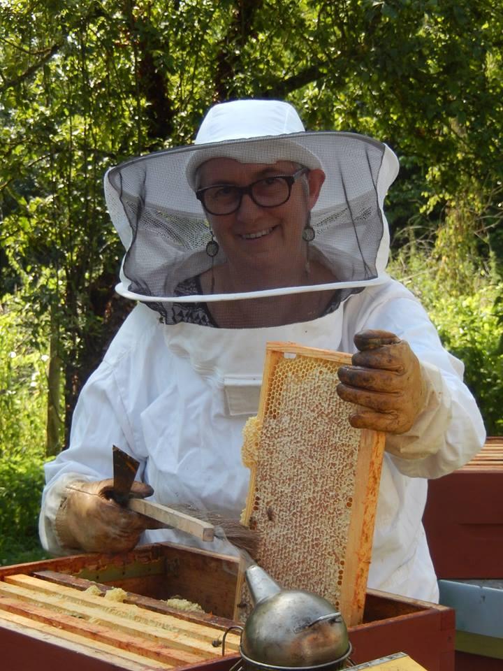 Françoise la ruche d'à côté