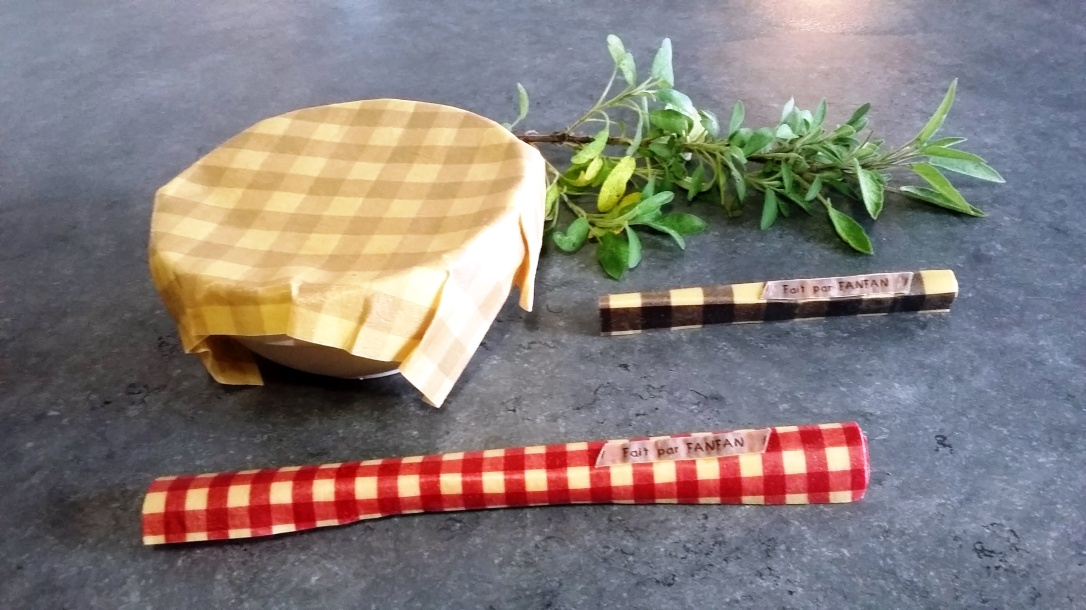 WRAP ALIMENTAIRE 2