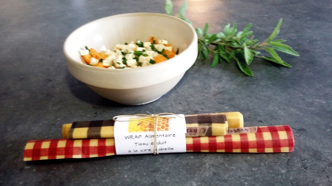 WRAP ALIMENTAIRE 3