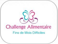 challenge alimentaire-Logo-3